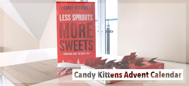 Candy Kittens AdventCalendar