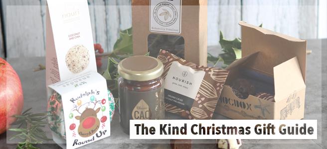 The Kind Christmas GiftGuide