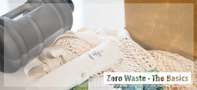 Zero Waste – The Basics
