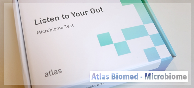 Atlas Biomed – Microbiome
