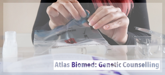 Atlas Biomed: Genetic Counselling