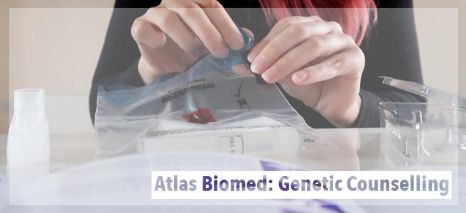 Atlas Biomed: GeneticCounselling